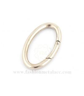 Dog hook Ring 1419/40
