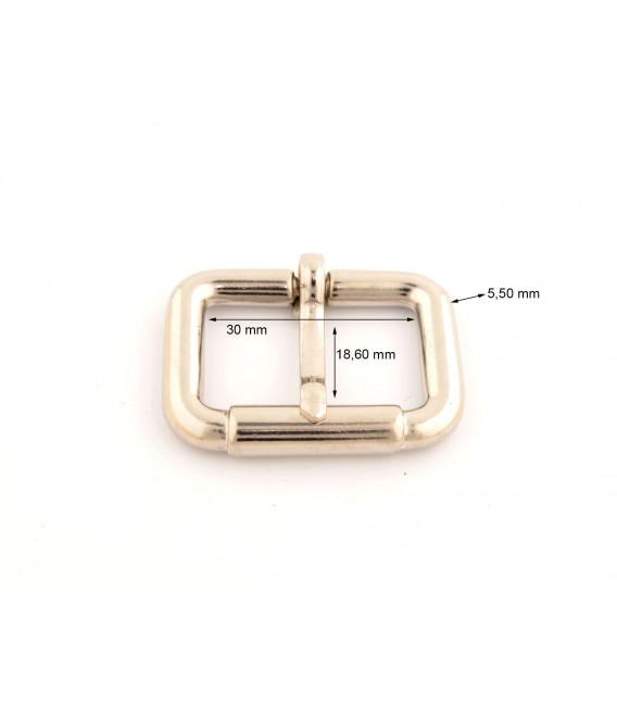 Hebilla sencilla 26428/30
