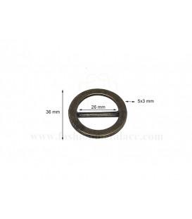 Anilla reguladora 1310/25-SP