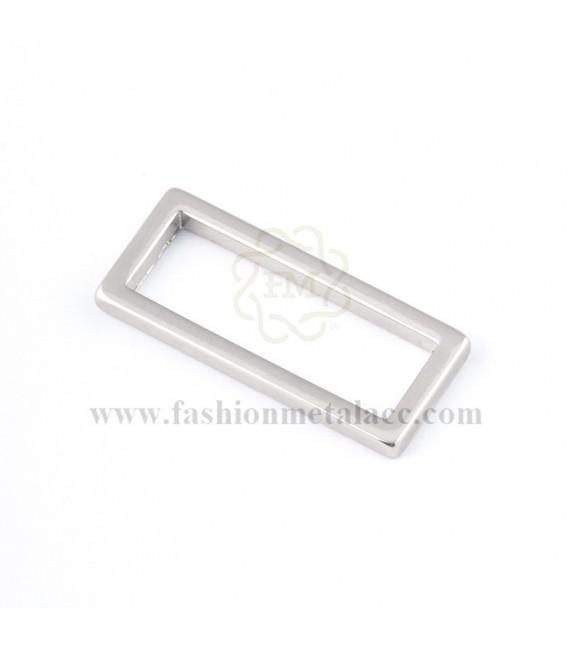 Anilla rectangular 2626/40