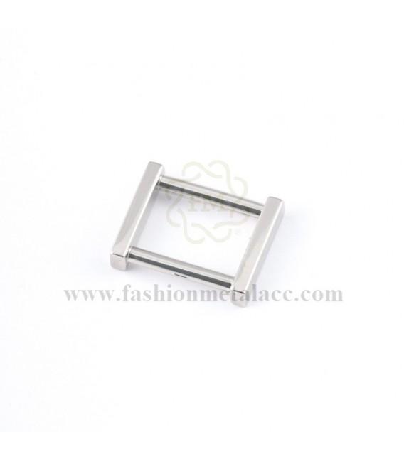 Anilla rectangular 2789/20