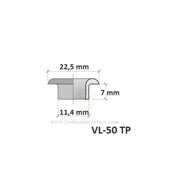 Ollao maquina + arandela VL-50-TP