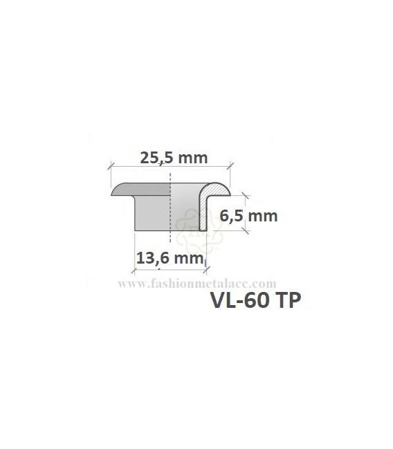 Ollao maquina + arandela VL-60-TP
