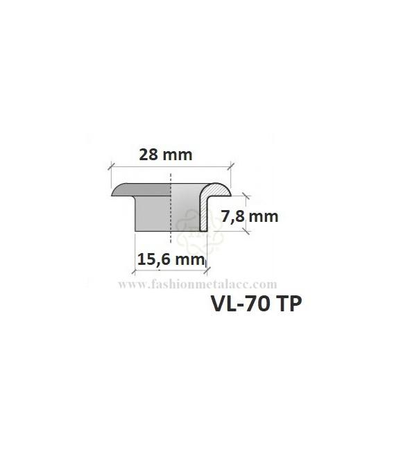 Ollao maquina + arandela VL-70-TP