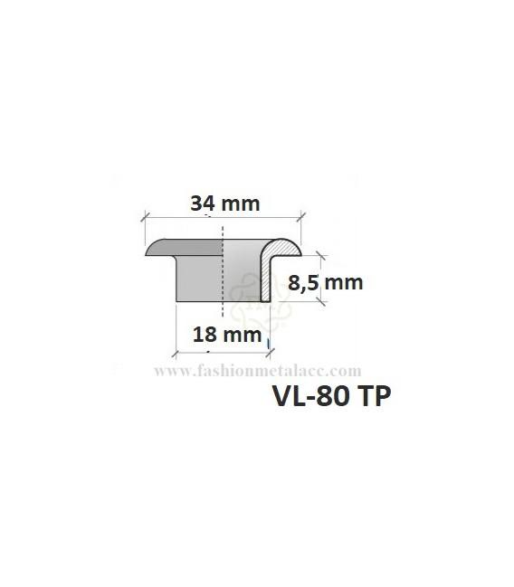 Ollao maquina + arandela VL-80-TP