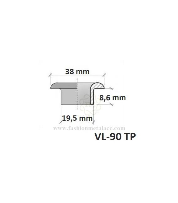 Ollao maquina + arandela VL-90-TP