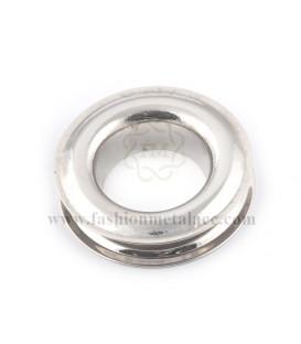 Ollao hierro VL-100 colocacion con maquina + arandela