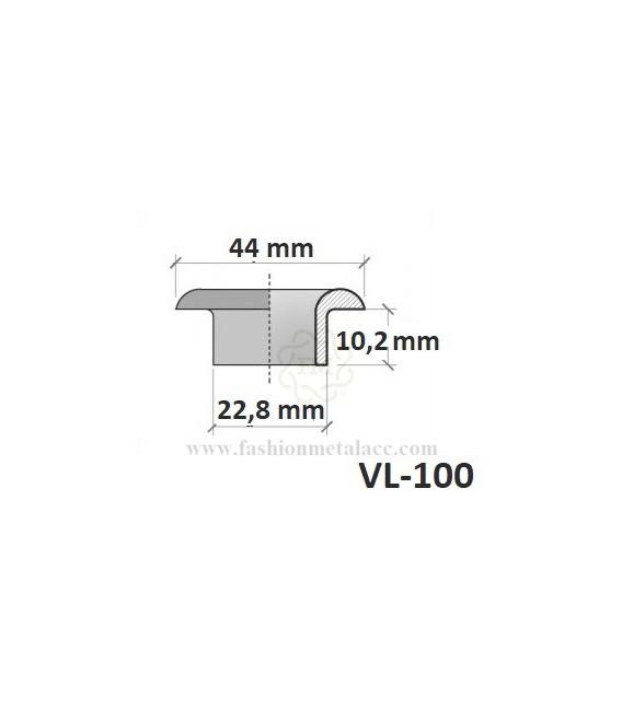 Ollao maquina + arandela VL-100-TP N