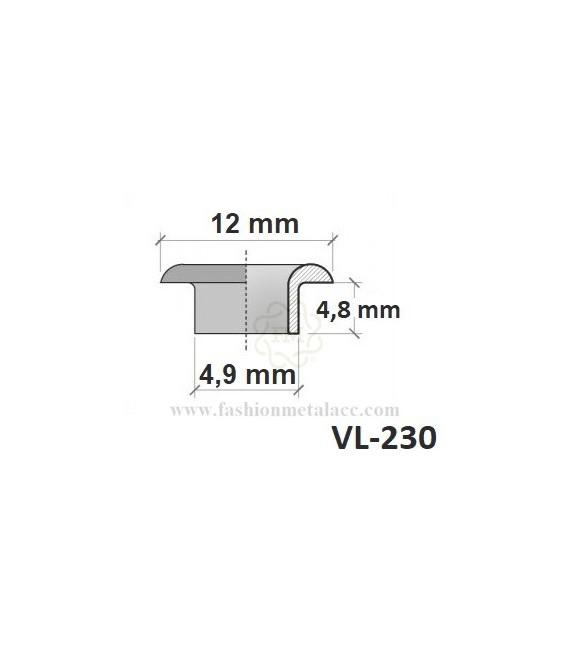 Ollao maquina + arandela VL-230-TP