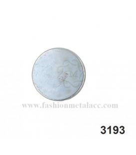 Imán redondo neodimio 3193