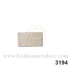 Imán rectangular neodimio 3194