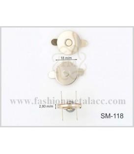 Broche imán SM-118