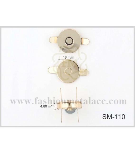 Broche imán SM-110