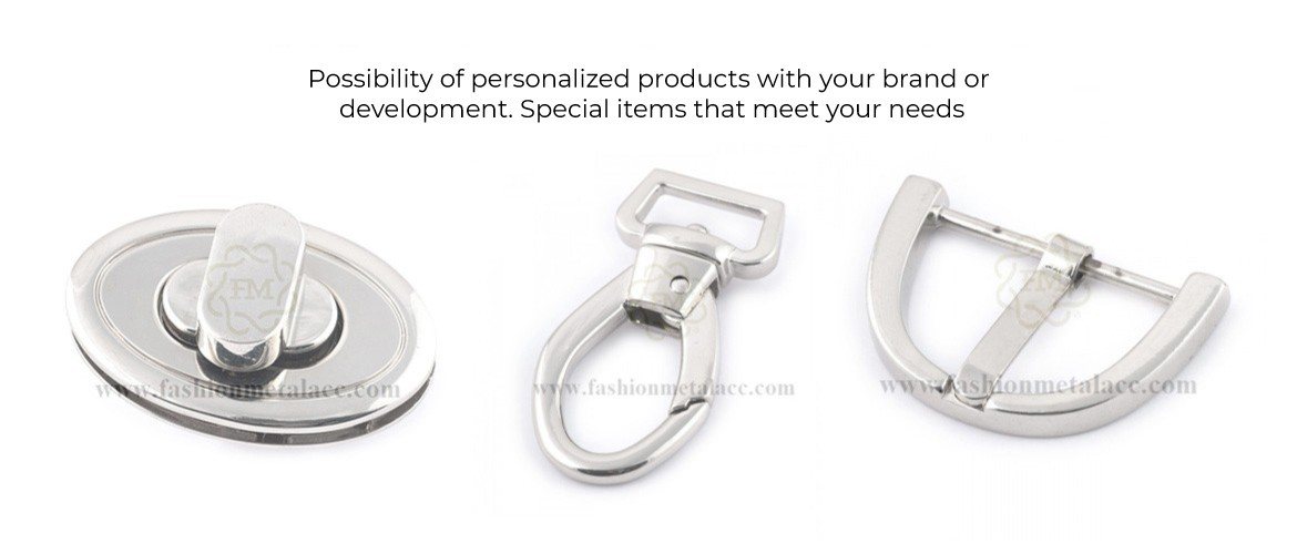 Possibility of personalized products